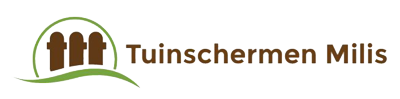 Tuinschermen Milis Logo